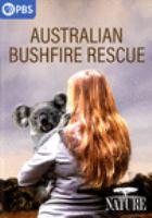 Cover image for Australian bushfire rescue