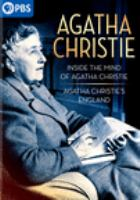 Cover image for Agatha Christie