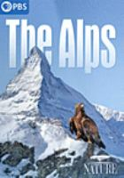 Cover image for Nature: The Alps