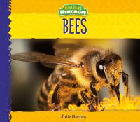 Cover image for Bees