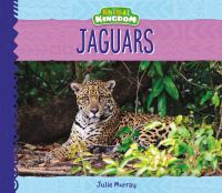 Cover image for Jaguars