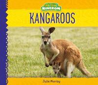 Cover image for Kangaroos