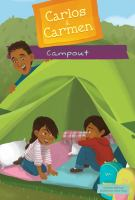 Cover image for Campout