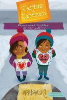 Cover image for Demasiadas tarjetas de San Valentin
