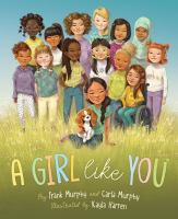 Cover image for A girl like you