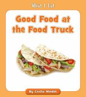 Cover image for Good food at the food truck