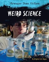 Cover image for Weird science