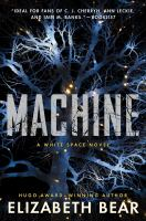 Cover image for Machine