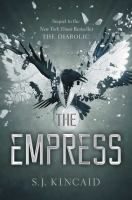 Cover image for The empress