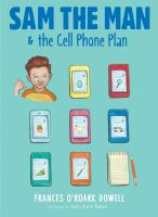 Cover image for Sam the Man & the cell phone plan