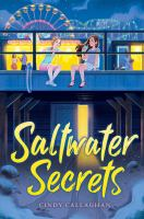 Cover image for Saltwater secrets