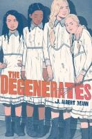 Cover image for The degenerates