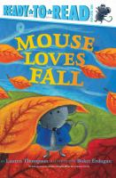 Cover image for Mouse loves fall