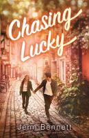 Cover image for Chasing Lucky
