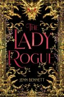 Cover image for The Lady Rogue