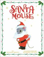 Cover image for Santa Mouse
