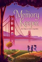 Cover image for The memory keeper