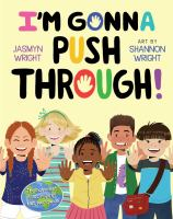 Cover image for I'm gonna push through