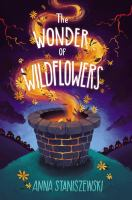 Cover image for The wonder of wildflowers