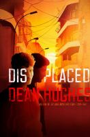 Cover image for Displaced