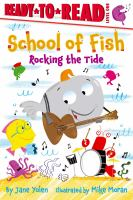 Cover image for Rocking the tide