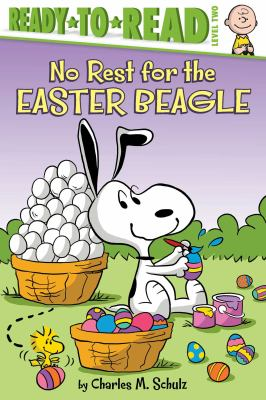 Cover image for No rest for the Easter Beagle