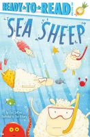 Cover image for Sea sheep