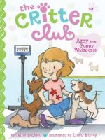 Cover image for Amy the puppy whisperer