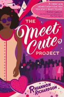 Cover image for The meet-cute project