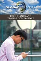 Cover image for Tech giants and global domination