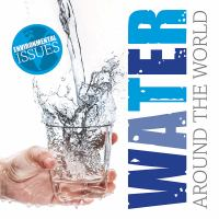 Cover image for Water around the world