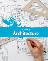 Cover image for The art of architecture