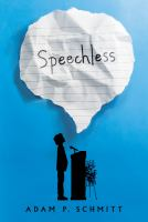 Cover image for Speechless