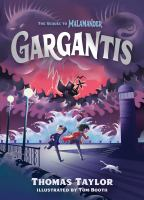 Cover image for Gargantis