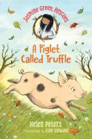 Cover image for A piglet called Truffle