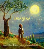 Cover image for Imagina