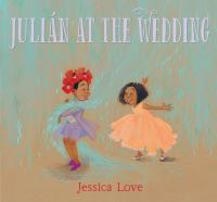 Cover image for Julián at the wedding