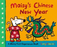 Cover image for Maisy's Chinese New Year