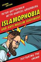 Cover image for Islamophobia and anti-Muslim sentiment : picturing the enemy