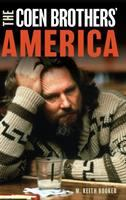 Cover image for The Coen Brothers' America