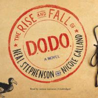 Cover image for The rise and fall of D.O.D.O.