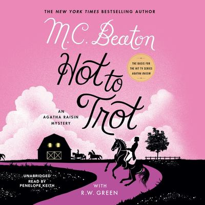 Cover image for Hot to trot