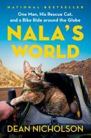 Cover image for Nala's world