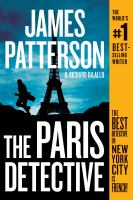 Cover image for The Paris Detective