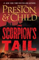 Cover image for The scorpion's tail