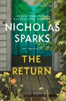 Cover image for The return