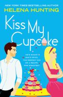 Cover image for Kiss my cupcake