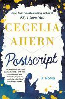 Cover image for Postscript