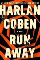 Cover image for Run away