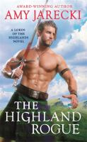 Cover image for The Highland rogue